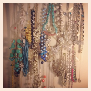 Necklace Lover